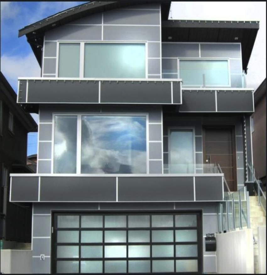 Modern Home Exterior Ideas