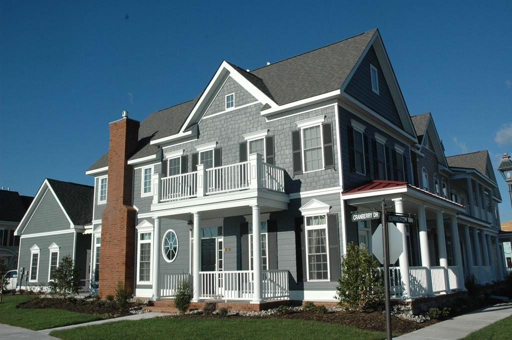 42 Stunning Exterior Home Designs