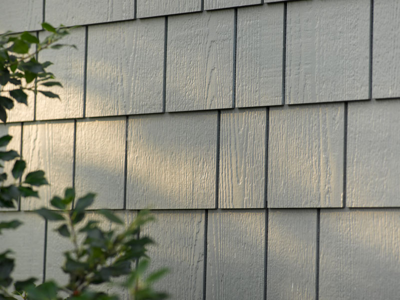 Faux cedar siding design options for Faux wood siding