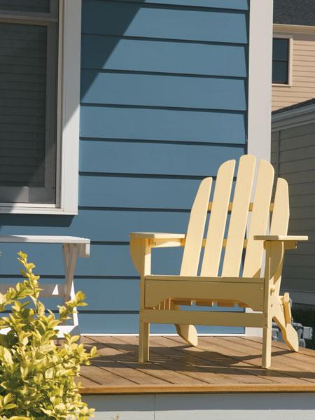 7 Stunning Blue House Siding Ideas Allura Cms