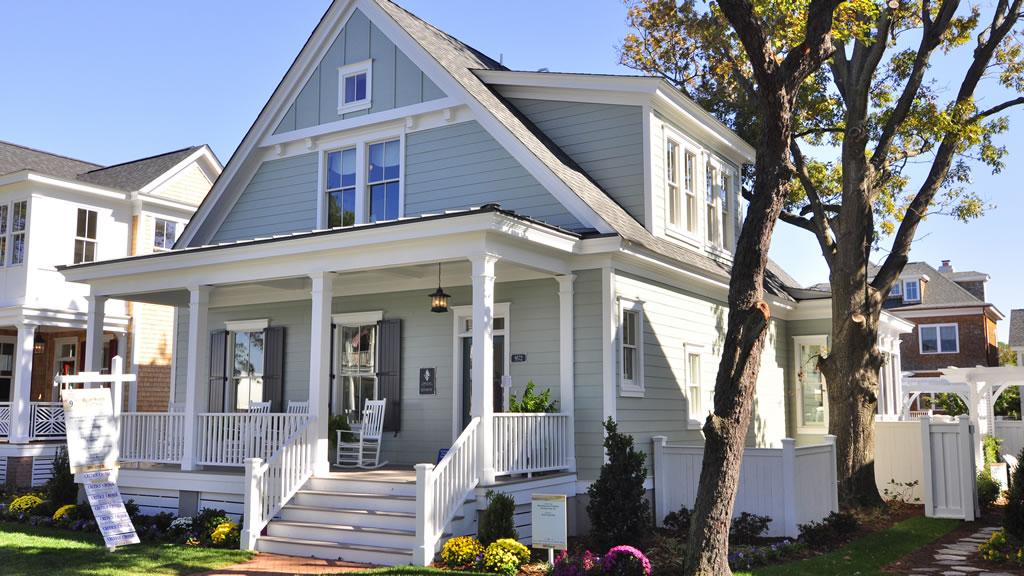 9 Vertical House Siding Design Ideas Allura Usa