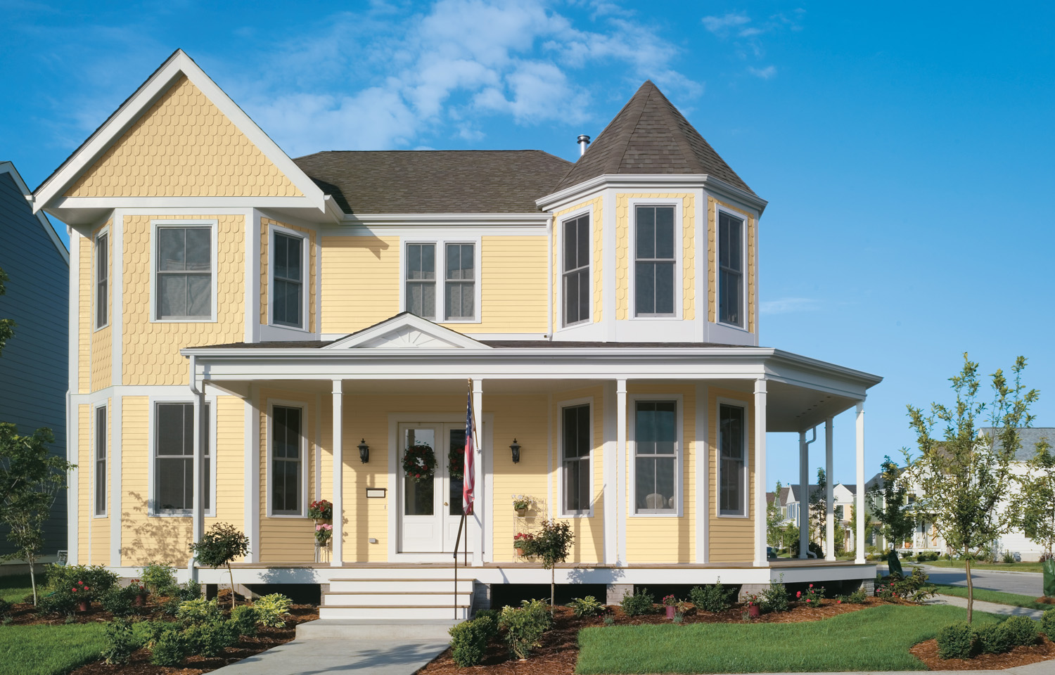 Fiber cement siding siding with your hands cement shingle for Allura siding vs hardie siding