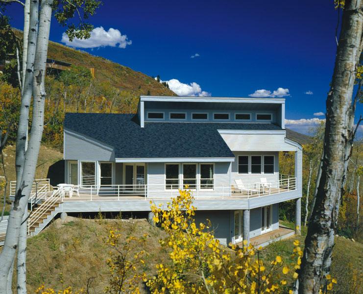 50 Stunning House Siding Ideas | Allura USA on Modern Siding Ideas  id=23356