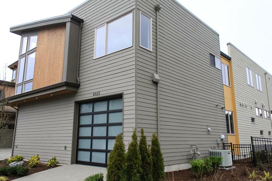 50 Stunning House Siding Ideas - Allura CMS