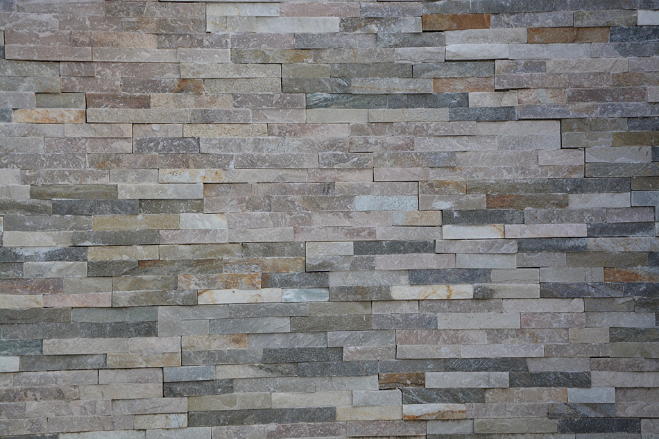 6 problems with stone veneer siding for Stone facade siding