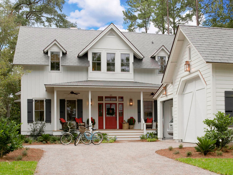 . 28 of the Most Popular House Siding Colors