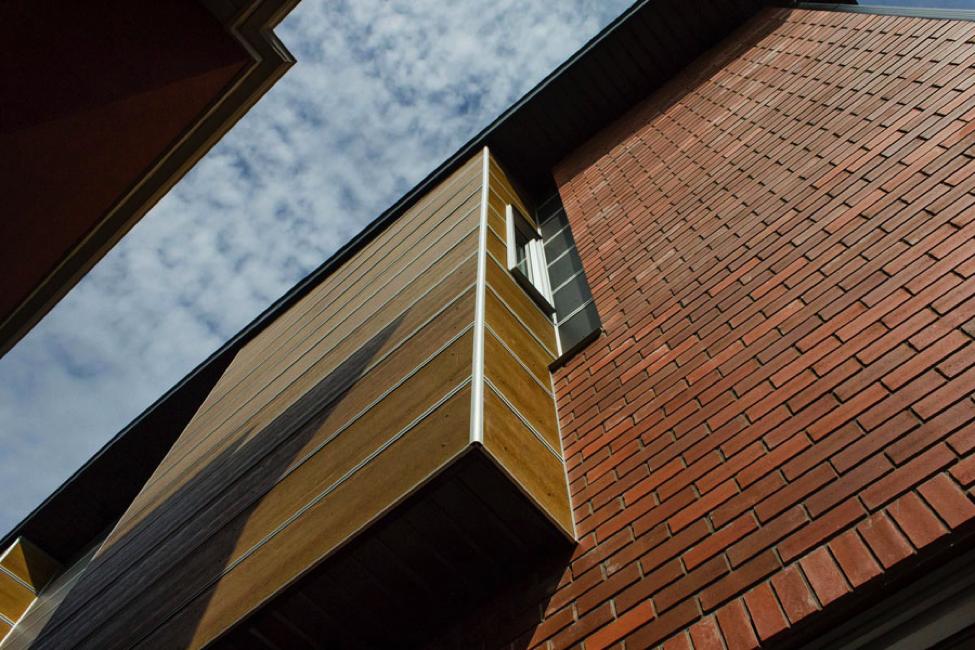 Architectural Cement Board : Decorative cement board ideas