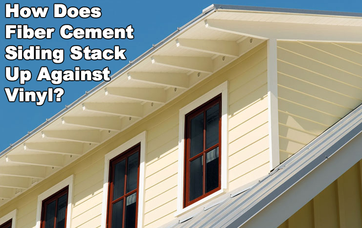 Wood siding cost vs vinyl siding tcworks org for Fibre cement siding pros and cons