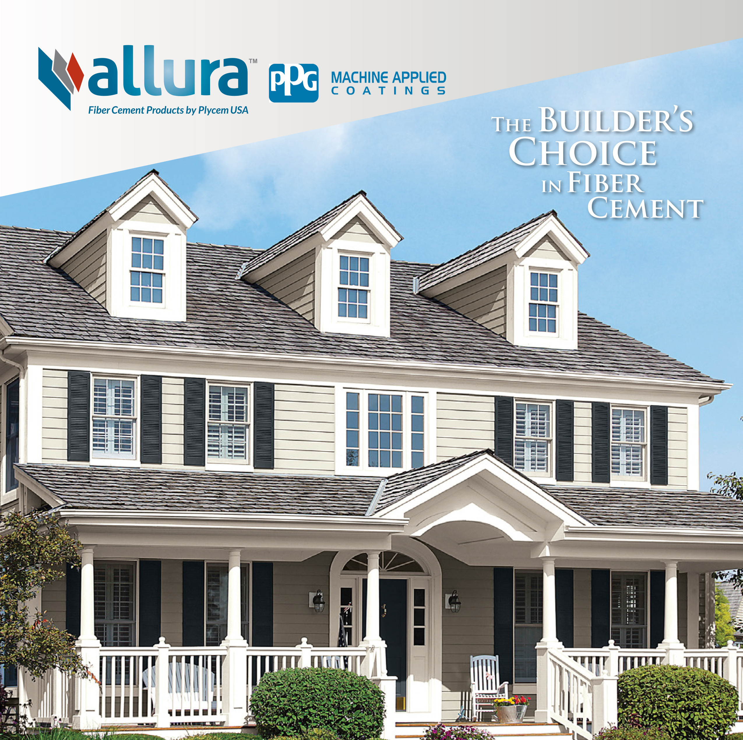 Allura S Colormax 174 Clad Coating Features Ppg Paint Technology