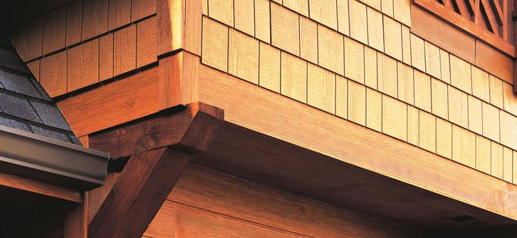 Faux Cedar Shingles A Breakdown Of The Best Alternatives