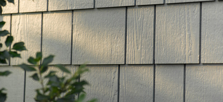 6 wood siding alternatives for Horizontal wood siding