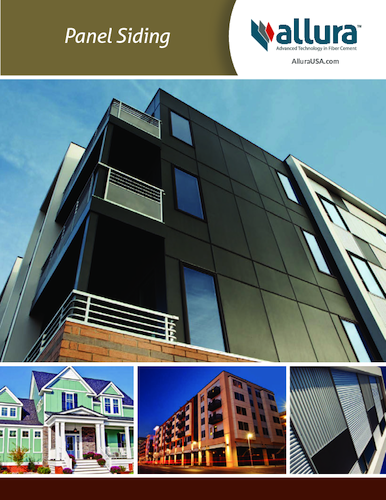 Normal allurapanelbrochure