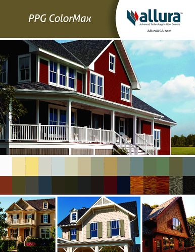 Brochures Resources And Downloads Allura Usa